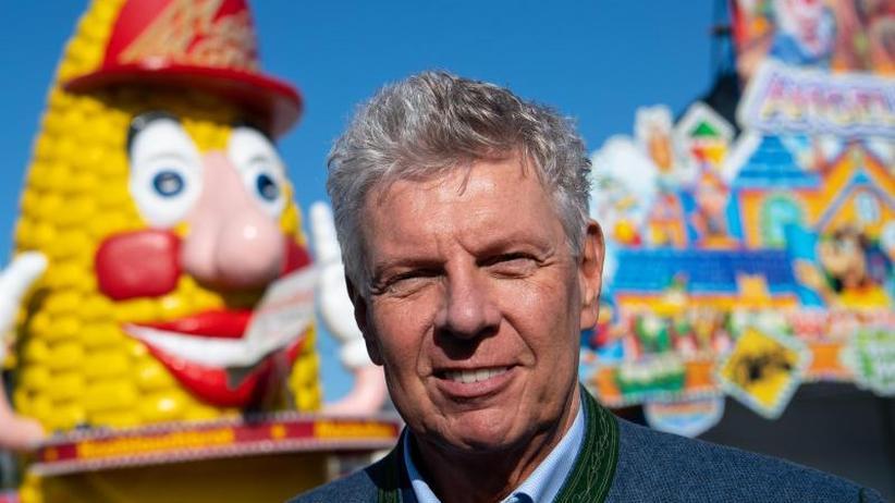 Oktoberfest in München könnte Rekorde brechen