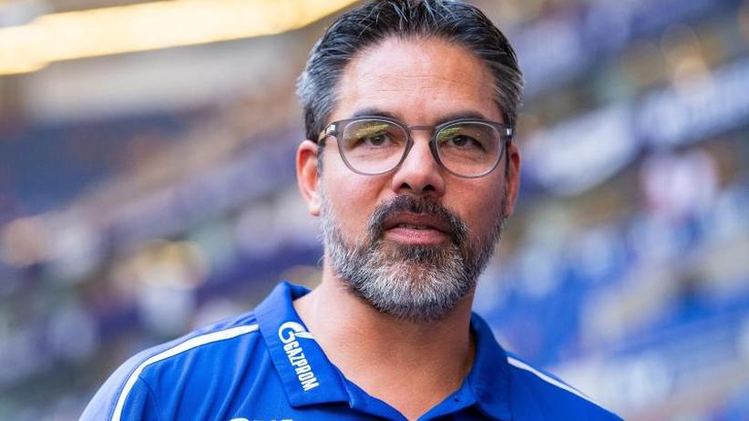 """FC Schalke 04: Wagner: Europapokal in dieser Saison """"überhaupt kein Thema"""""""