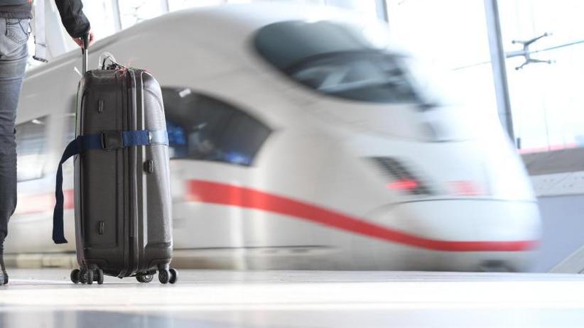 Nach Klima-Einigung: Deutsche Bahn will Wachstumsprogramm schnell umsetzen