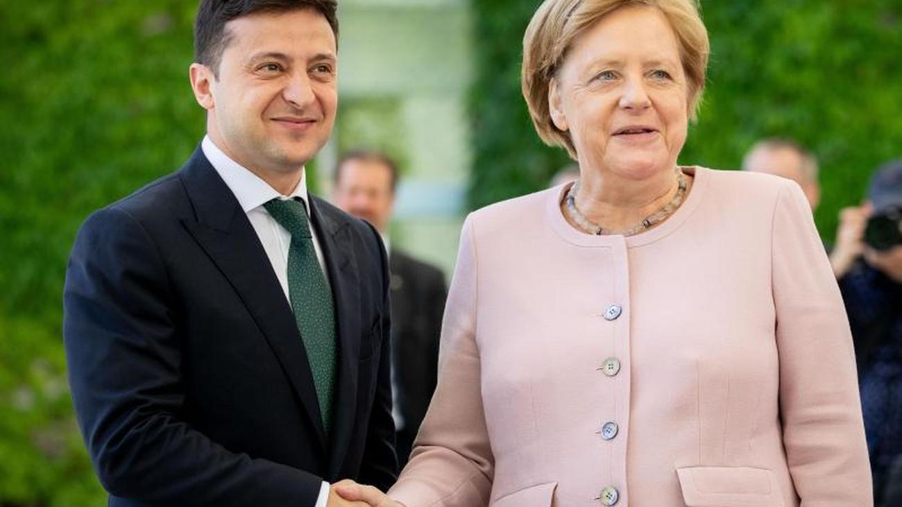 Faktencheck: Deutschland hat der Ukraine mit fast 1,4 Milliarden geholfen
