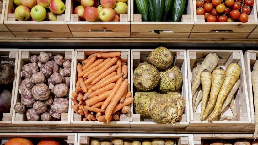 Faktencheck: Sind Vegetarier Klimaretter?