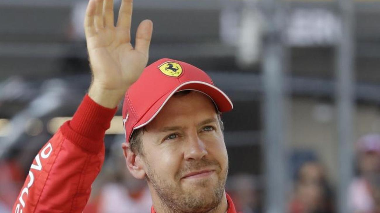 Formel 1 GroГџer Preis Von Russland