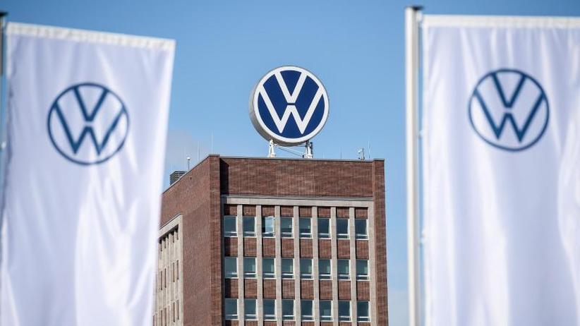 """Schadenersatz für VW-Diesel: VW-Musterklage angenommen: """"Wer kauft so einen Wagen noch?"""""""