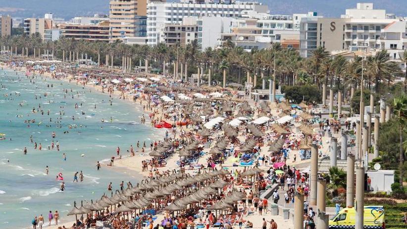 Nach Cook-Pleite: Hotels befürchten Hunderte Millionen Euro Verlust