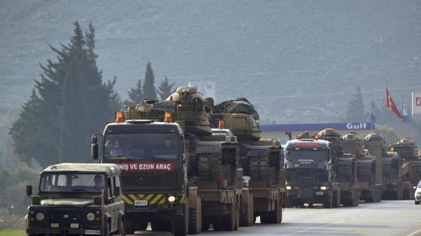 Fragen und Antworten: Was bedeutet die türkische Syrien-Offensive für Deutschland?