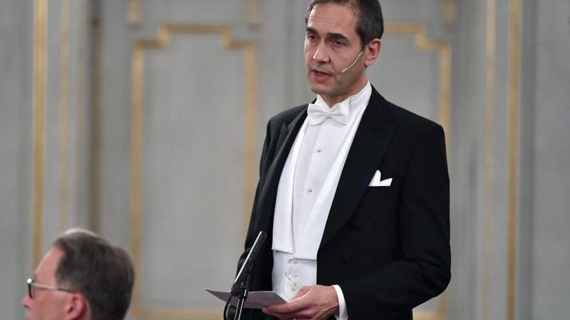 Doppel-Vergabe: Literaturnobelpreisträger werden verkündet