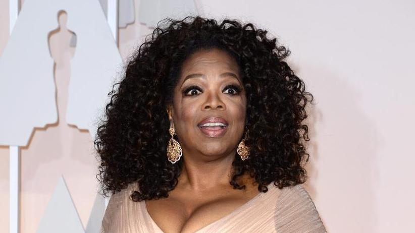 Heimsuchung: Oprah Winfrey hatte Visionen über ihr Todesdatum