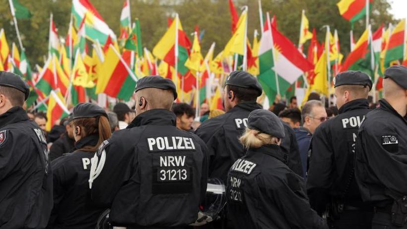 Deutschland Türkei Konflikt