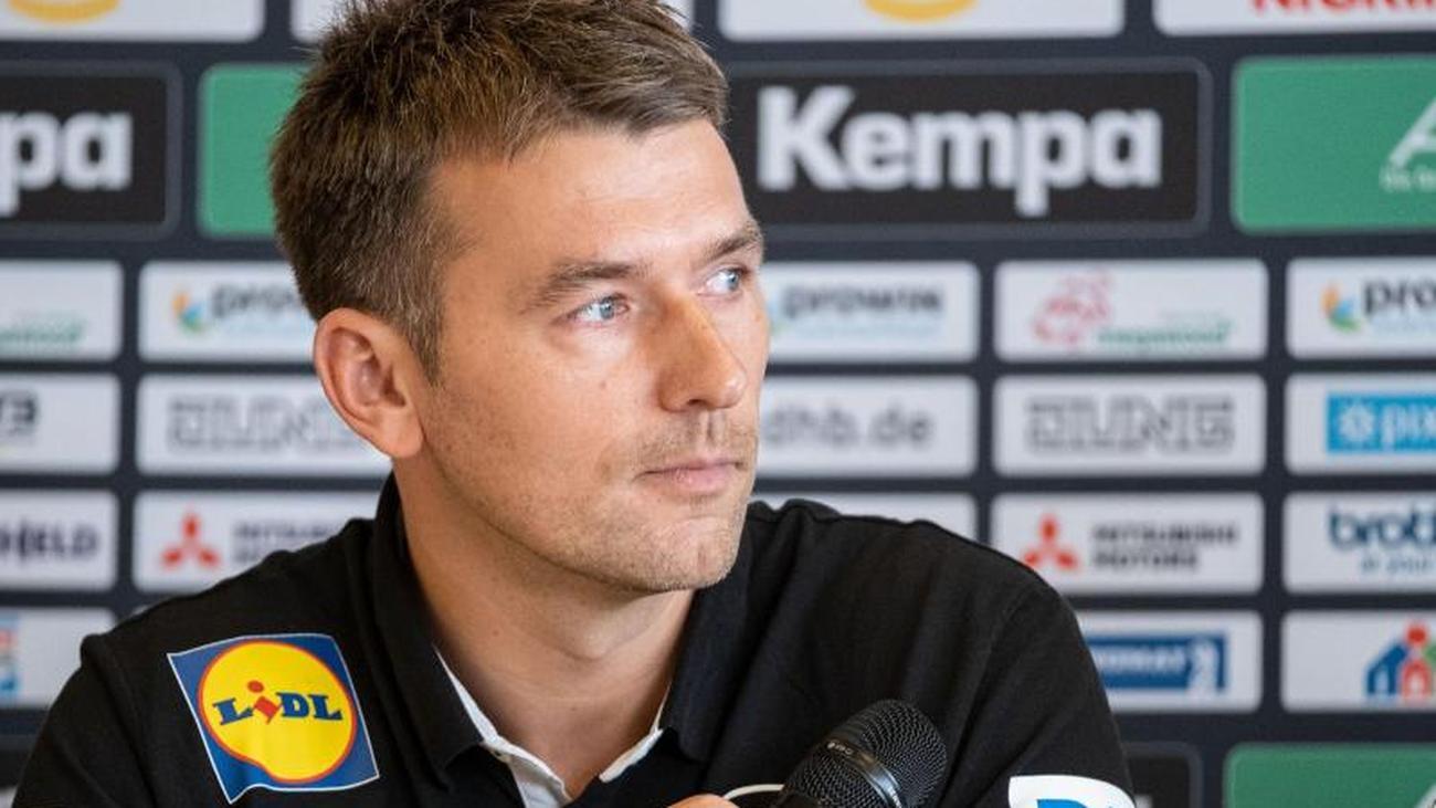 Handball-Länderspiele: Spiele gegen Kroatien mehr als nur Tests für deutsche Teams
