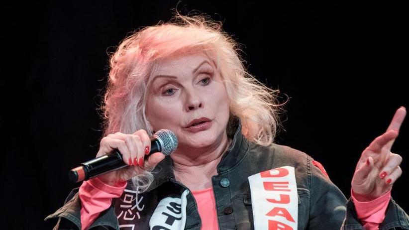 Blondie-Sängerin: Marilyn Monroe war Inspiration für Debbie Harry