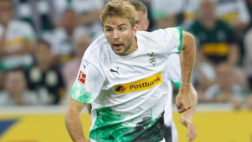 Borussia Mönchengladbach: Gladbach als schmunzelnder Tabellenführer - Stindl zurück