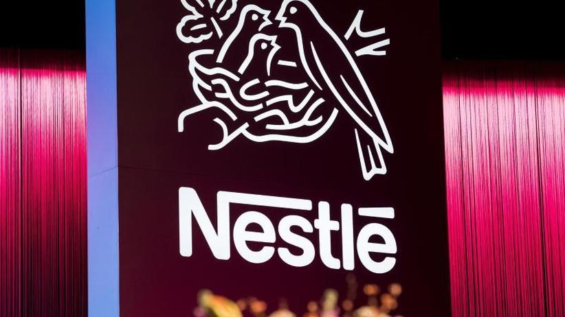 Lebensmittelkonzern: Nestlé wächst durch starkes US-Geschäft und Tiernahrung