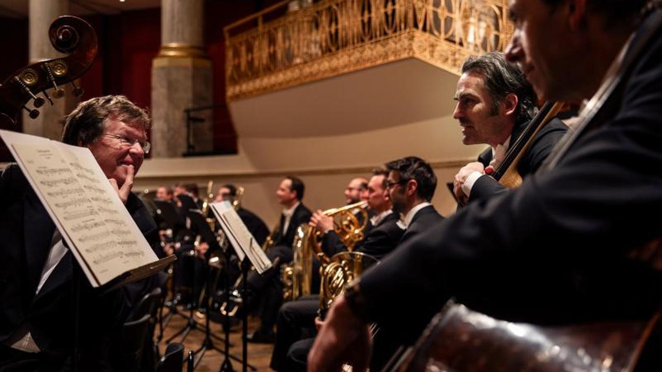Welthauptstadt der Musik: Im Beethoven-Jahr 2020 will Wien mit Klassik-Image glänzen