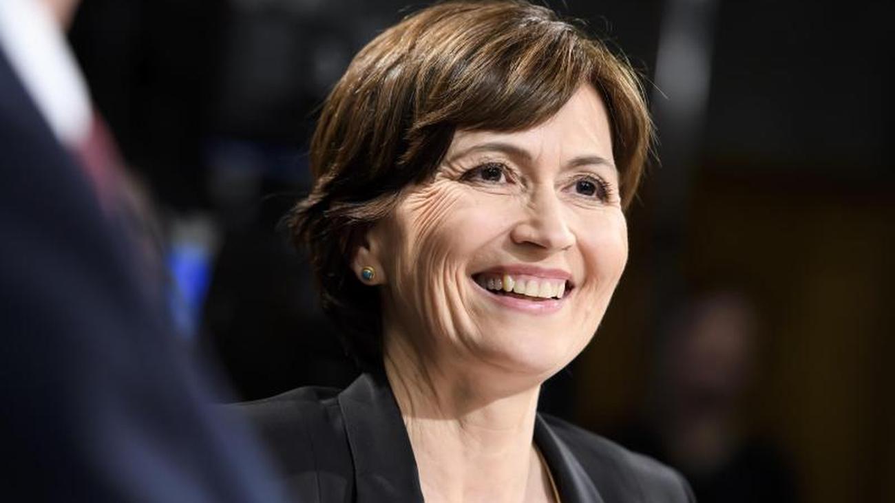 Parlamentswahl: Beispielloser Vormarsch der Grünen in der Schweiz