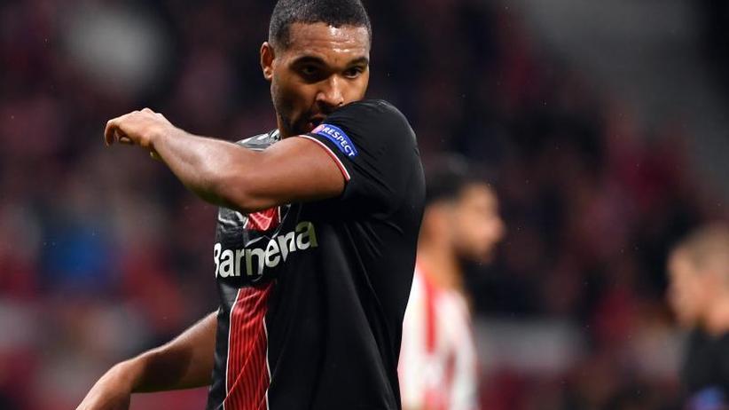 Champions League: Bayer Leverkusen: Ganz gut ist nicht gut genug