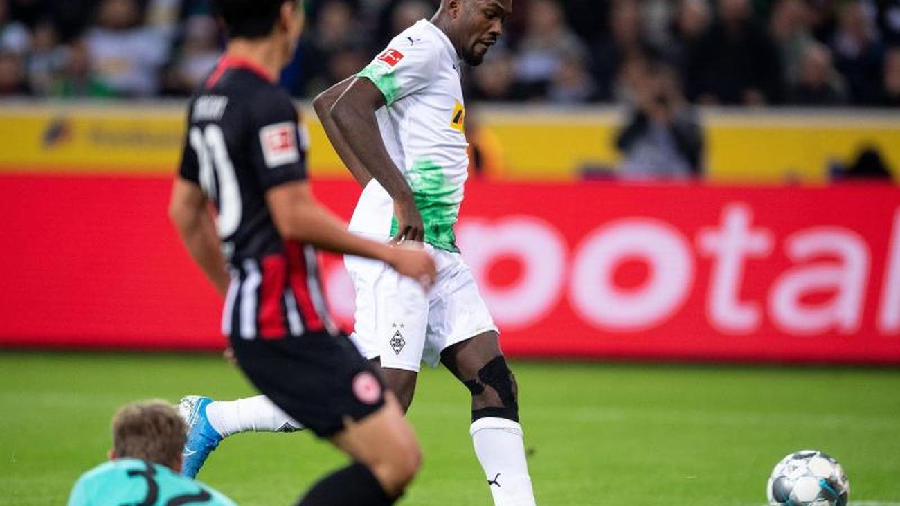 Bundesliga: Gladbach again conquered the top of the table