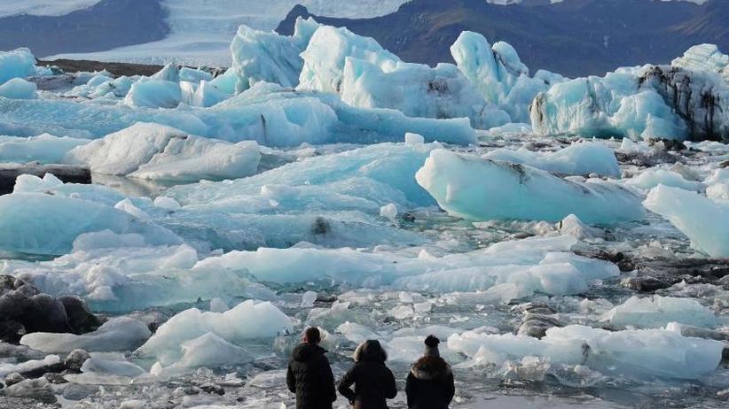 """""""Klimawandel ist da"""": Mehr als 11.000 Wissenschaftler erklären """"Klima-Notfall"""""""