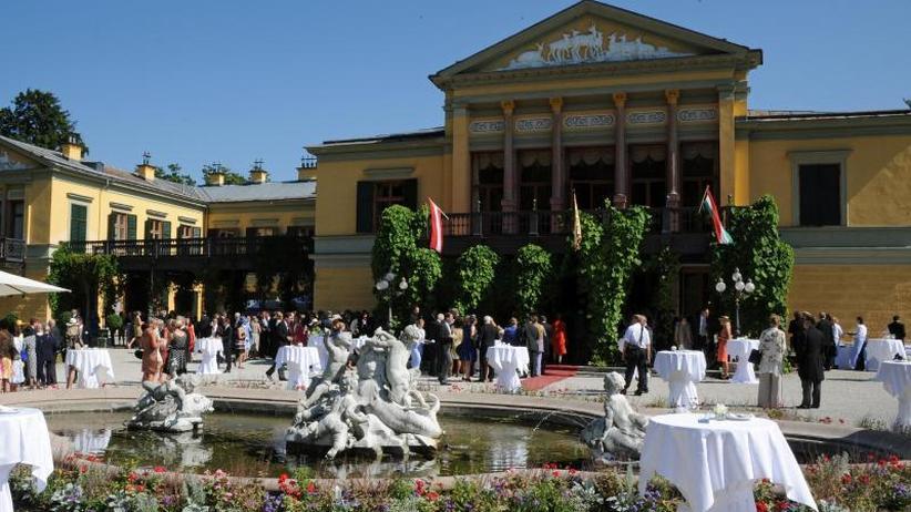 Im Salzkammergut: Bad Ischl wird Europäische Kulturhauptstadt 2024