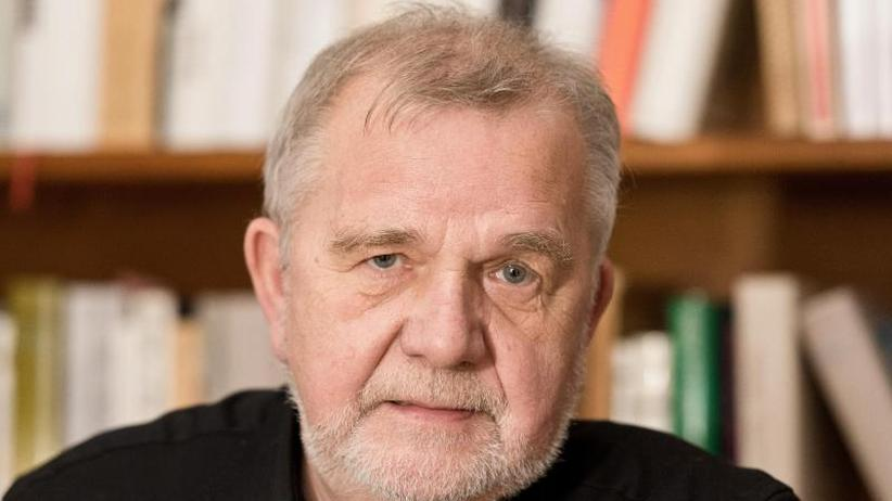 Neue Biografie: Höhenflüge und Scheitern: Safranski über Hölderlin