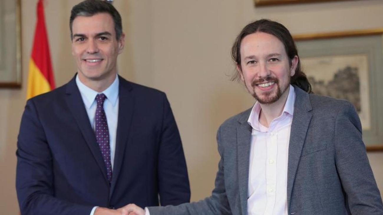 Partnersuche in spanien