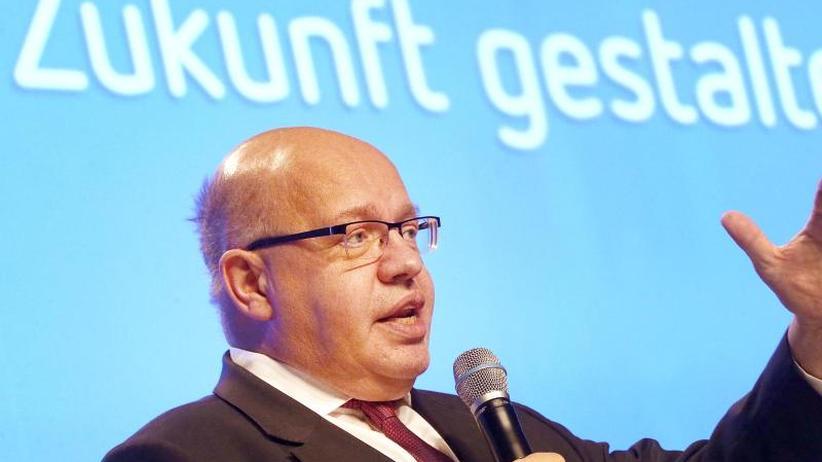 Trotz klarer Scholz-Absage: Altmaier will die Unternehmenssteuern senken