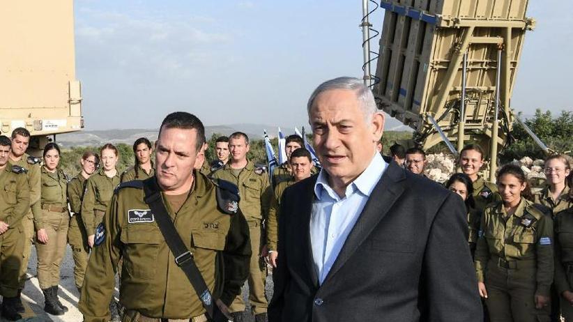 Waffenruhe vereinbart: Lage zwischen Israel und Islamischem Dschihad beruhigt sich
