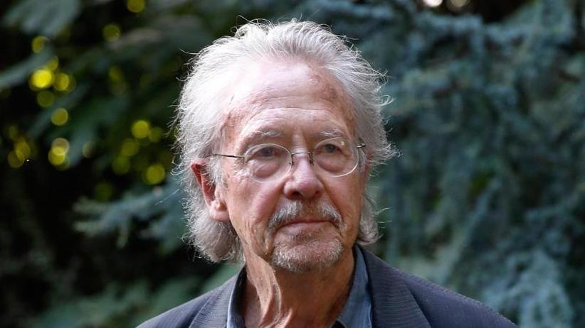 Großprotest geplant: Peter Handke soll sich entschuldigen