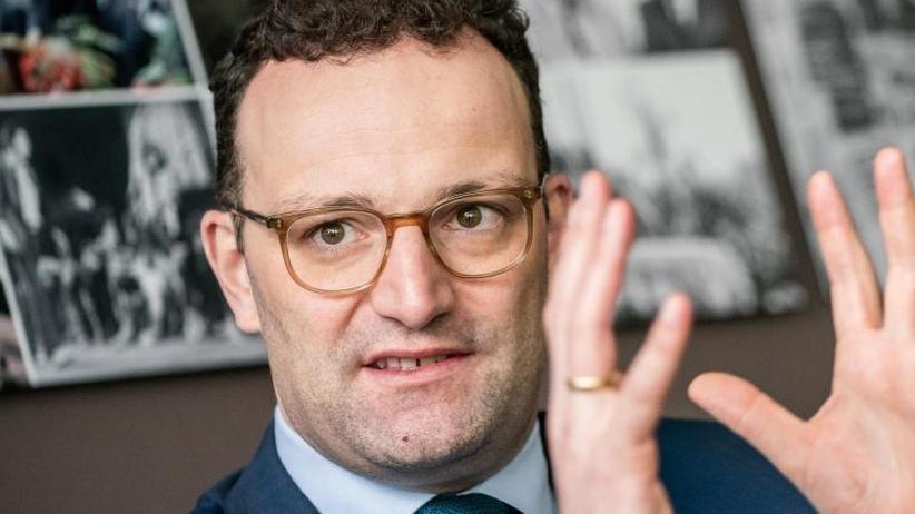"""""""Viel Vertrauen verloren"""": Spahn: Personaldebatten nerven CDU-Mitglieder und Bürger"""