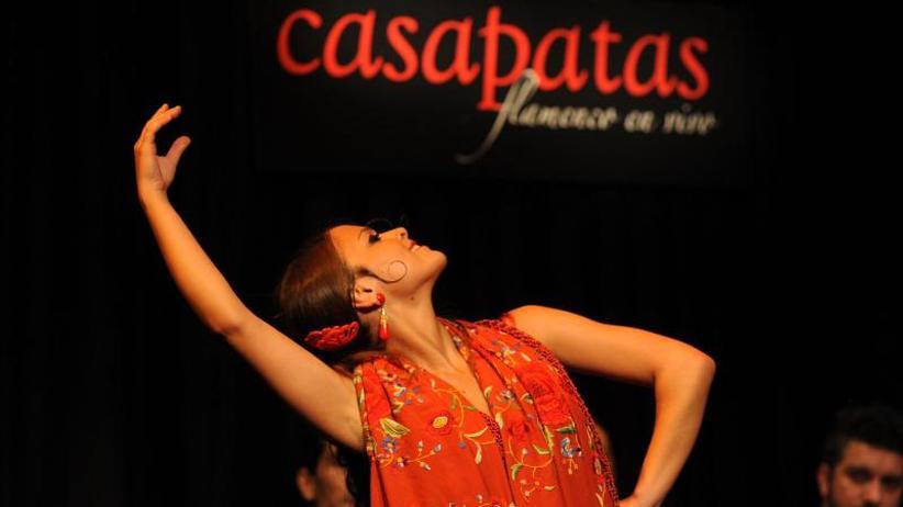 Leidenschaft und Stolz: Spiel auf lauten Sohlen - Die Welt des Flamenco