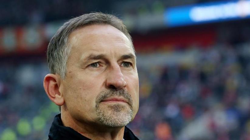 "Ex-Köln-Coach: Beierlorzer neuer Trainer bei Mainz 05: ""Ist schon kurios"""