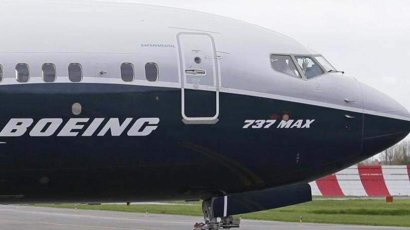 Luftmesse in Dubai: Air Astana will 30 Maschinen vom Boeing-Krisenjet 737 Max