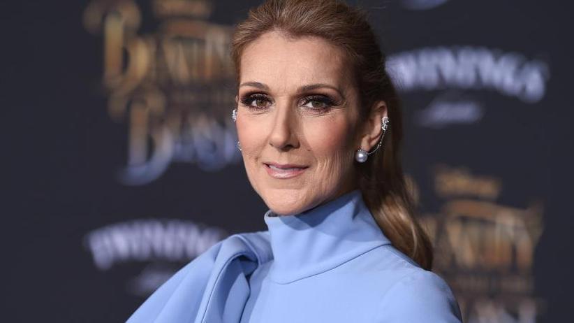 """Rettung möglich?: Céline Dion äußert sich zur """"Titanic""""-Tür-Kontroverse"""
