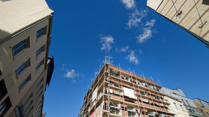 Angebot vorgelegt: Immobilien-Milliardenfusion? Aroundtown will TLG