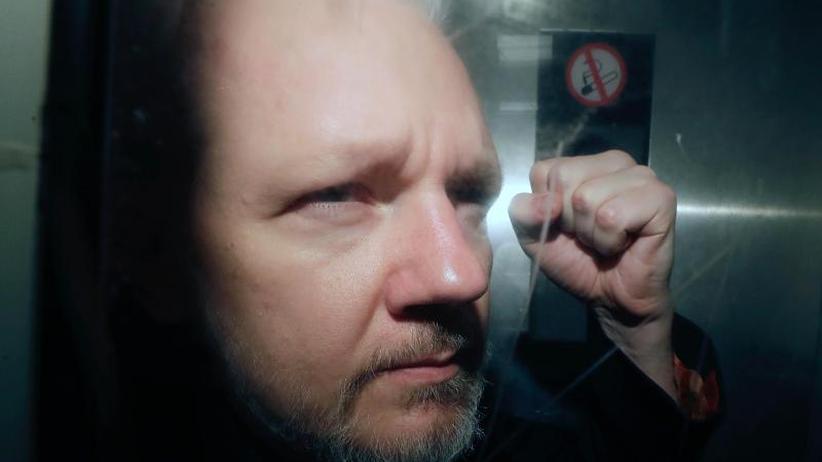 Wikileaks-Gründer: Untersuchungen gegen Julian Assange in Schweden eingestellt