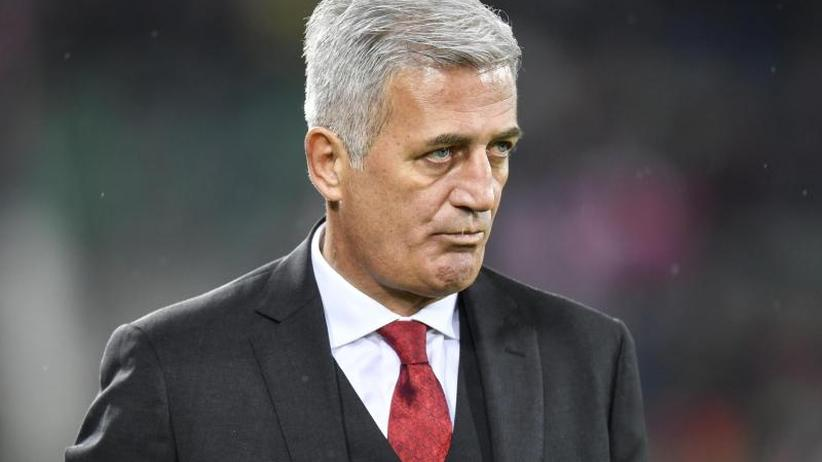 """Unruhe wegen Trainerfrage: Schweizer """"Nati""""fährt zur Fußball-EM"""