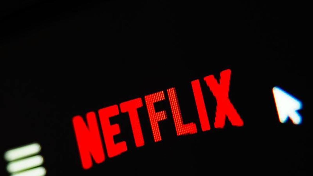 Störung Netflix