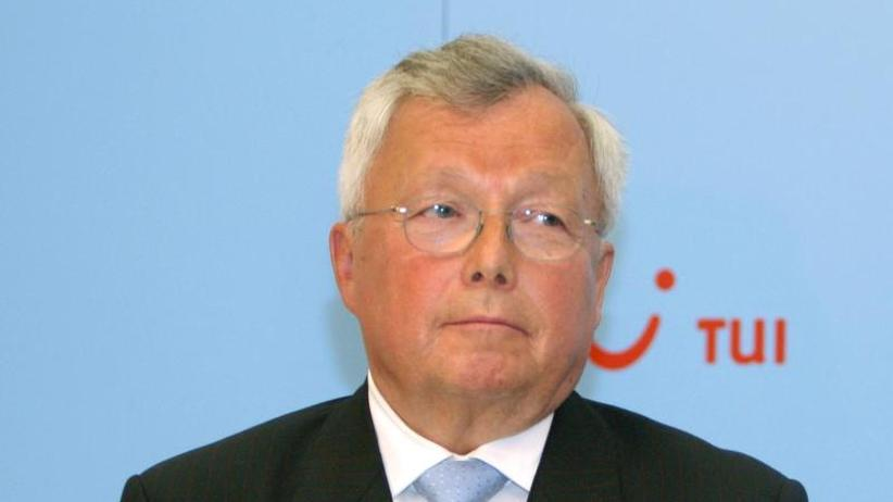 Ende des Jahres: Aufsichtsratschef der Warburg Bank gibt Posten ab