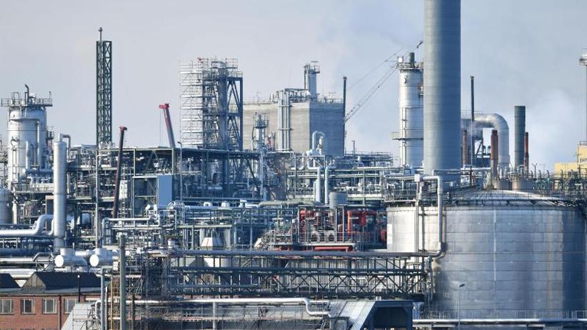Riesiges Investitionsvolumen: BASF beginnt Bau von neuem Produktionsstandort in Südchina