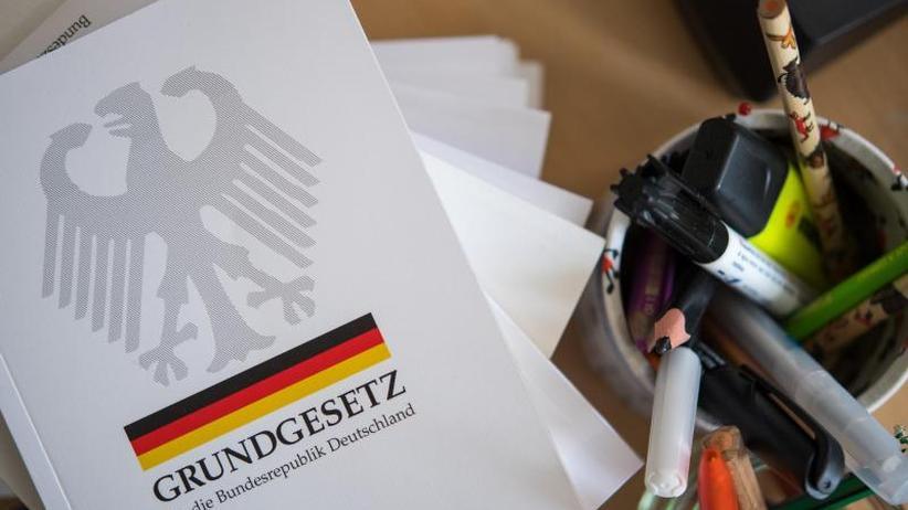 Zwei-Drittel-Mehrheit fraglich: Mehr Rechte für Kinder - Grundgesetz soll geändert werden