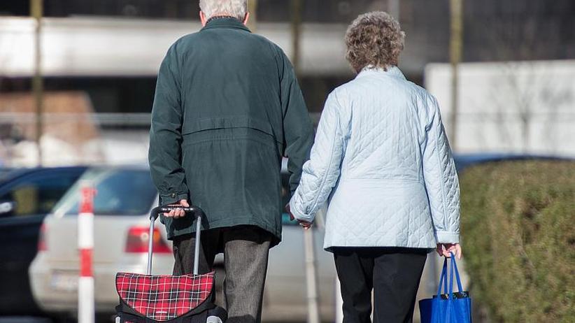 Tücken der Rentenlücken: Deutschlands Altersvorsorge im Vergleich