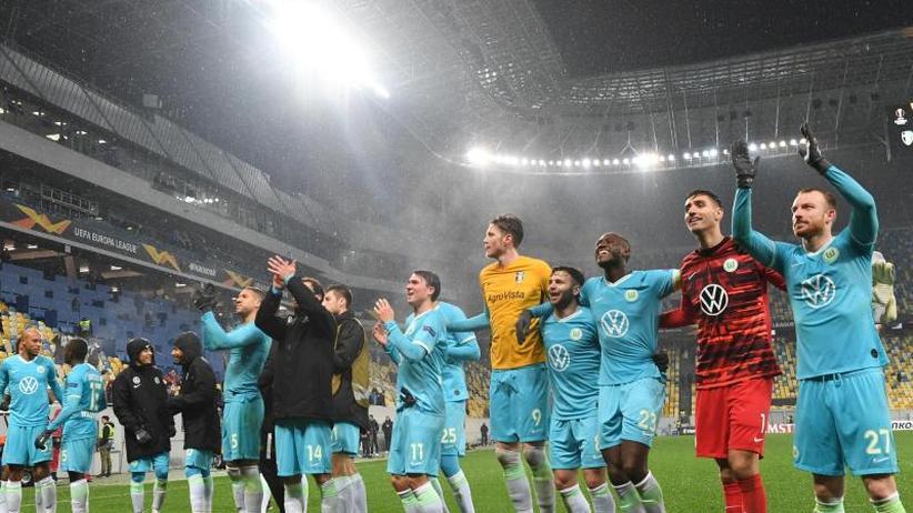 Europa League Ko Runde