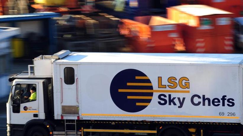 Verkauf an Schweizer Gategroup: Verdi sagt Streik bei Lufthansa-Cateringtochter LSG ab