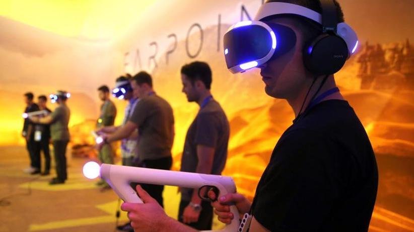 Haben Konsolen nun ausgedient?: 25 Jahre Playstation: Aus einem Streit wurde ein Welterfolg