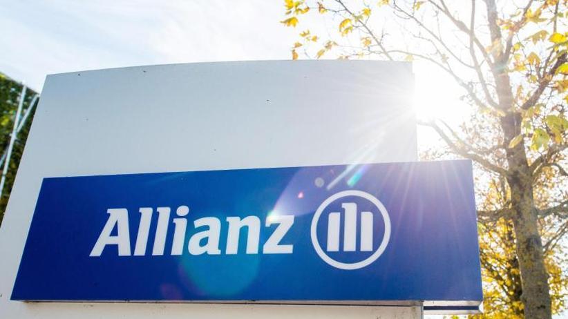 Moderate Senkung: Allianz senkt Zinsen bei Lebensversicherungen