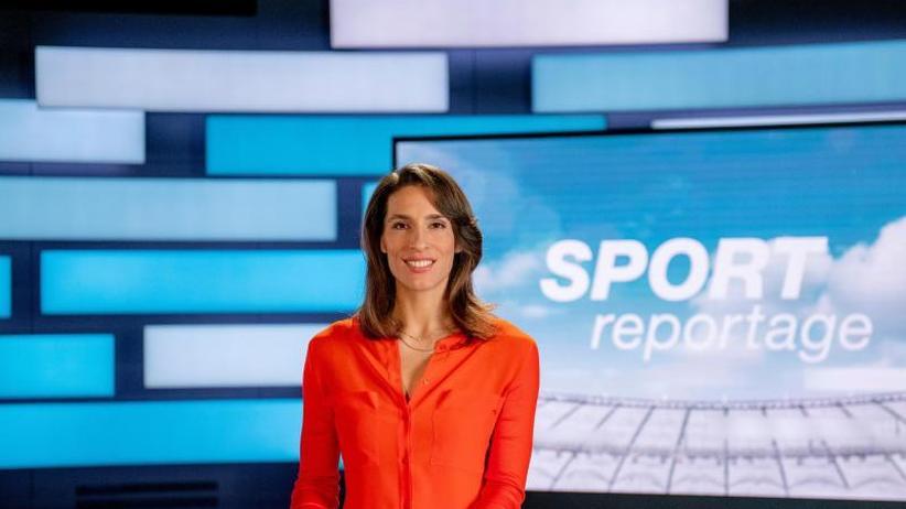 Tennis ist nicht alles: Andrea Petkovic mag keinen Strandurlaub