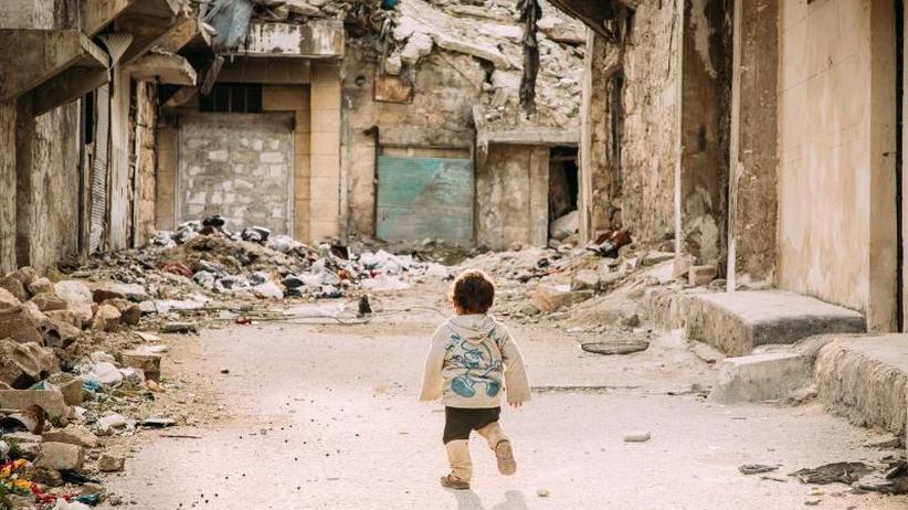 Interner Bericht: Auswärtiges Amt: Syrien für Rückkehrer nicht sicher