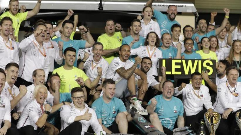 Nach GP von Abu Dhabi: Die Lehren aus dem Formel-1-Finale 2019