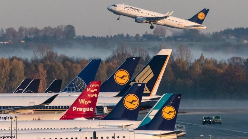 Airline: Die vielen Baustellen des Lufthansa-Konzerns
