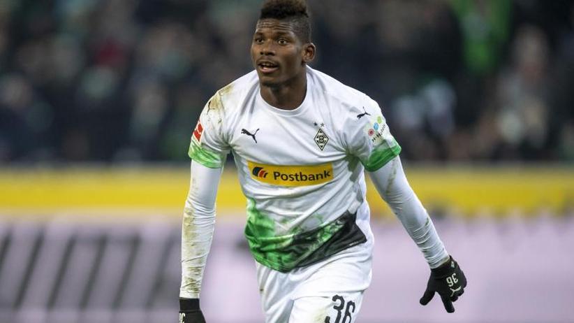 Galavorstellung gegen Freiburg: Ständchen für Embolos tolle Show - Borussia feiert