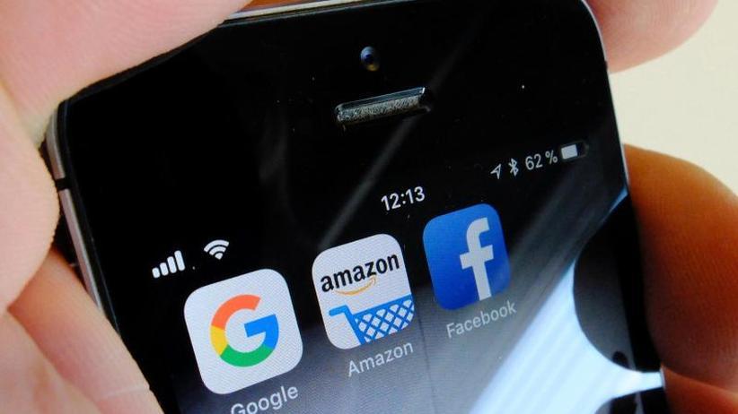 Streit mit den USA: Frankreich will an Digitalsteuer festhalten